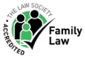 Accredited family law - Logo4