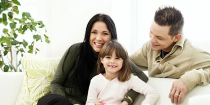 Photo of Family - We help protect you and your family